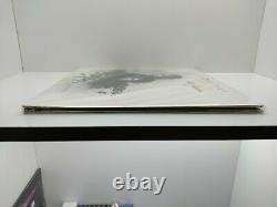 A Plague Tale Innocence 2 LP Clear with Black Smoke SIGNED Vinyl New Never Opened