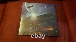 Coheed and Cambria Vaxis Boxset Sealed and Signed + LE 3 LP 3 Colored Vinyl NEW