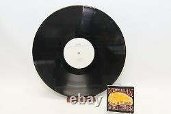 Eminem Music To Be Murdered By Signed Record Vinyl Test Pressing #71 LP 1