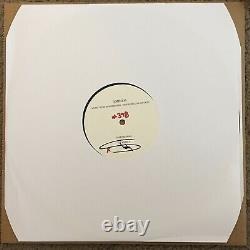 Eminem Music To Be Murdered By Signed Record Vinyl Test Pressing SOLD OUT Rare