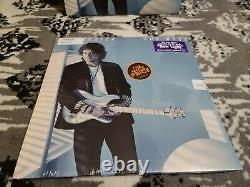John Mayer SOB ROCK SIGNED Vinyl with Autographed Sleeve Sealed LP and Buttons