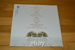 Justin Timberlake Future Sex / Love Sounds Autographed Vinyl LP Beckett LOA