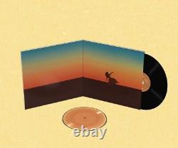 Lorde Signed Solar Power D2c Exclusive Deluxe Vinyl Autographed Proof
