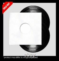 Richard Ashcroft Acoustic Hymns Vol. 1 Test Pressing Vinyl LP Signed PREORDER