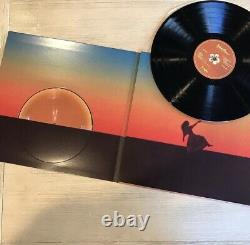 SIGNED Lorde Solar Power Deluxe Vinyl LP with 7 Picture Disc