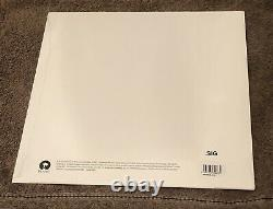 The Lathums Wigan Market 1st Press Signed Edition Vinyl Lp Sealed