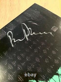 The Raconteurs Signed Help Us Stranger Vinyl Record LP (Jack White Autograph)