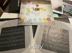The Weeknd Trilogy vinyl LP FIRST PRESS/Autograph