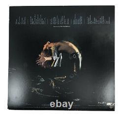 Van Halen 1 Signed Autographed Vinyl Album Eddie David Lee Roth