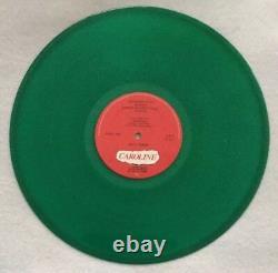 Autographié/signé White Zombie God Of Thunder Vinyl Ep Caroline Records
