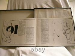 Bill Dixon Collection Signé Autographié Vinyle Limité 2 Lp Boîte Ensemble + Livre