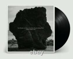 Damon Albarn Signã© Plus Prã ̈s De La Montagne Plus De Flux De Flux Purs Vinyl Lp Blur