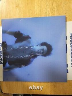 En Langue Joji Vinyl Et Affiche Signée