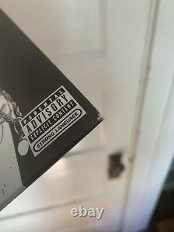 Enregistrement D'album De Vinyl Signé Avec Jsa Coa (lp Zach, Andy & MC Ride)