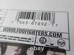 Foo Fighters IL N'y A Rien À Perdre Vinyl Lp Signé Par 2 Membres Nirvana