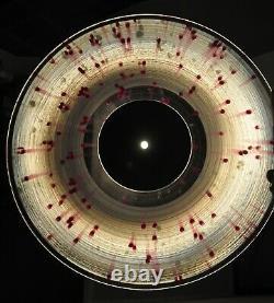 Halsey Manic 12 Autographe Signé 2 Couleur Vinyl Variantes Glitter & Rose En Stock