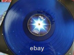 Kylie Disco A Signé Le Vinyle Bleu. Nouveau. Rare. Postage Gratuit U.k.