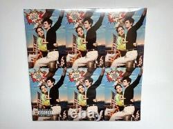 Lana Del Rey Norman Fcking Rockwell Ltd 2x Vinyle Vert, Bande Et Carte Signée