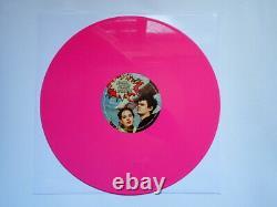 Lana Del Rey Norman Fcking Rockwell Ltd Double Vinyle Rose & Carte Signé