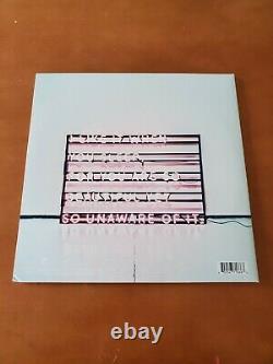 Le 1975 J'aime Quand Vous Dormez Vinyl Signé Autographié
