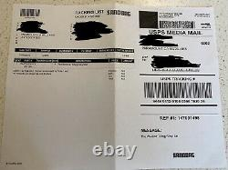 Le Weeknd Trilogy Vinyle Lp Premiere Presse/autographe