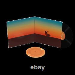 Lorde Solar Power Signé Deluxe Vinyl 12 Lp 7 Pic Disc Rare Edition Limitée