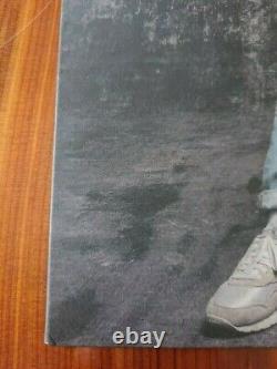 Louis Tomlinson Walls Signé Autographied Vinyl Unscelled But Unplayed