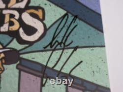 Luke Combs A Signé Pour Vous Le Vinyl Lp Record Beckett Bas Coa E82405