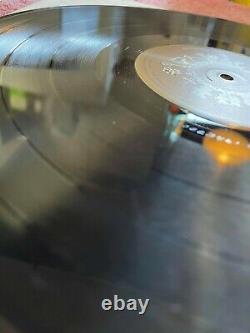 Mariah Carey Signé Charmbracelet 12 Pouces Vinyl Record Double Lp