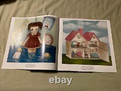 Melanie Martinez Cry Baby Limited Picture Disc Signé Vinyl Auto