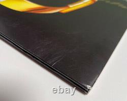 Mémoires D'accès Au Randon D'exploitation De La Poule De Daft Vinyl Thomas Guy Grammy 2014