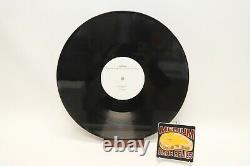 Musique D'éminim À Être Massacrée Par Enregistrement Signé Vinyl Test Pression #268 Lp 4