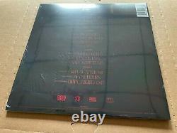 Nouveau Super Rare The Weeknd After Hours Holographic Vinyl 2xlp Signé