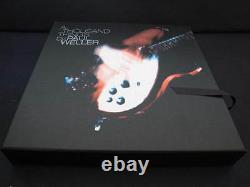 Paul Weller Thousand Limited Signé Livre 12 Vinyl Genesis Publications Mod Jam