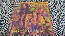 White Zombie Lp La Sexorcisto Glow In The Dark Vinyl Signé Par Rob Zombie Rare