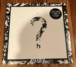 Xxxtentacion 17 Skins Rsd 2019 Album Vinyle Autograph Replacement Yeezy Shirt